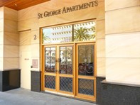 Picture of 405/2 St Georges Terrace, Perth