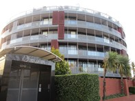 Picture of 25/1 COLLINS STREET, Hobart