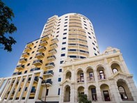 Picture of 143/138 Barrack Street, Perth