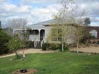 Picture of 6 McGregor Street, Castlemaine