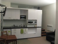 Picture of 3/179 Liverpool Street, Hobart