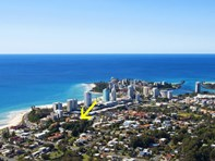 Picture of 16/126 Musgrave Street, Coolangatta