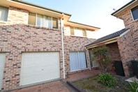 Picture of Townhouse 4/138 Newton Road, Blacktown