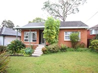 Picture of 4 Gibb Street, North Ryde