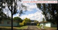 Picture of 2/19-21 Lindsay Street, Dalby