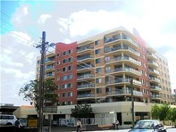 Picture of 603/55 Raymond Street, Bankstown