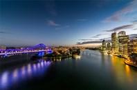 Picture of 102/32 Macrossan Street, Brisbane