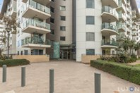 Picture of 11/77 Northbourne Avenue, Turner