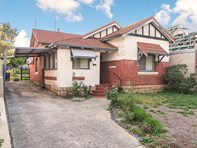 Picture of 165 Coogee Street, Mount Hawthorn