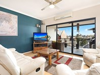 Picture of 50/250 Beaufort Street, Perth