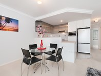 Picture of 84/250 Beaufort Street, Perth