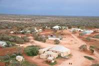 Picture of * Mt Eba Station via, Woomera