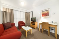 Picture of 501/1 Hosking Place, Sydney