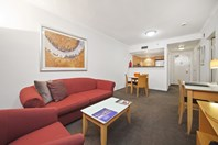 Picture of 302/1-5 Hosking Place, Sydney