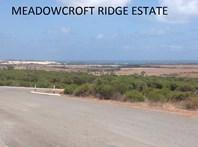 Picture of Lot 158 Kangaroo Ridge, Rudds Gully