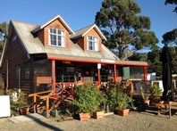 Picture of 710 Adventure Bay Rd Adventure Bay, Bruny Island