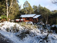 Picture of 1420 Cradle Mountain Road, Moina