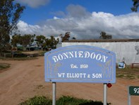 Picture of - Bonnie Doon, Meckering