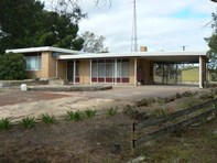 Picture of 15 Ramke Road, Lameroo
