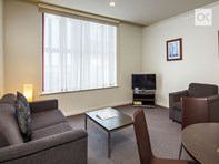 Picture of 15/21-39 Bentham Street, Adelaide