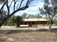Picture of 1 Clarke Street, Moora