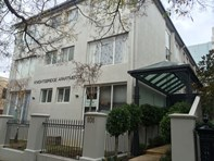 Picture of 24/101 George Street, East Melbourne