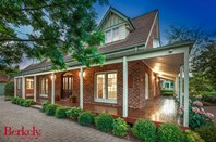 Picture of 12 Brown Street, Yarralumla
