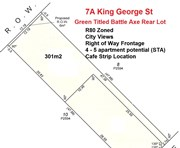 Picture of 7A King George Street, Victoria Park