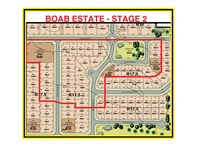 Picture of Stage 2 Boab Estate, Derby