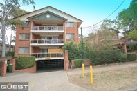Picture of 6/18 Weigand Avenue, Bankstown