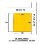 Picture of LOT 253 Odgers Rd, Virginia
