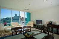 Picture of 604/15 Vaughan  Place, Adelaide