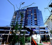 Picture of 906/19 Marcus Clarke Street, City