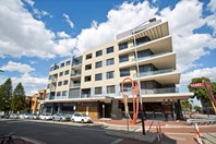 Picture of 24/258-264 Newcastle Street, Perth