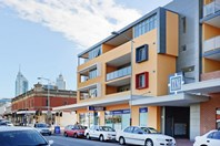 Picture of 34/154 Newcastle Street, Perth