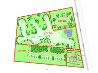 Picture of Lot 206 Orleans Bay Road, Condingup