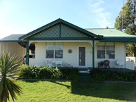 Picture of 15 Laffer Street, Nangwarry
