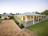 Picture of Lot 61 Dunkley Circuit, Pink Lake