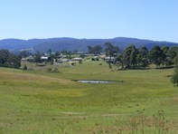 Picture of East Street, Bega
