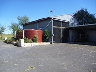 Picture of 528 Mt Sibley Road, Nobby