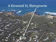 Picture of Lot/6 Kirwood Street, Blairgowrie