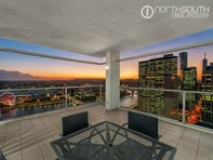 Picture of 3301/151 George Street, Brisbane