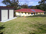 Picture of 78 Darcy Lane, Bega
