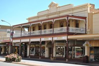 Picture of 350-354 Argent Street, Broken Hill
