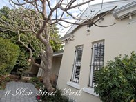 Picture of 11 Moir Street, Perth