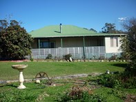 Picture of 23 Pardelup Road, Mount Barker
