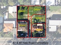 Picture of 87 and 89 Hale Road, Forrestfield