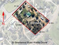 Picture of 30 Brentwood Road, Wattle Grove