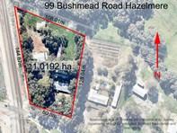 Picture of Lot 99 Bushmead Road, Hazelmere