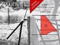 Picture of Lot 122 Clancy Court, Gawler South
